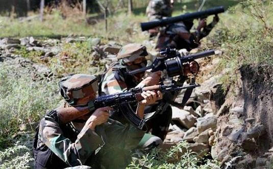 ২ হাজার বারের বেশি যুদ্ধবিরতি লঙ্ঘন করেছে পাকিস্তান: ভারত
