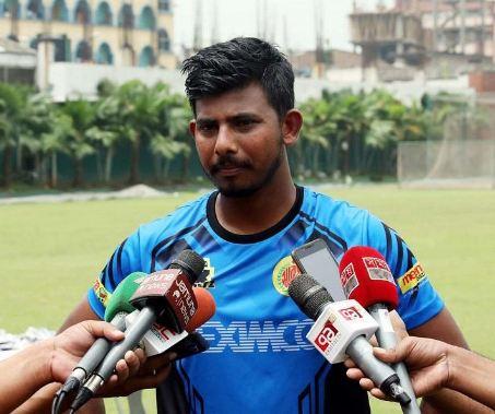 'জিম্বাবুয়ের বিপক্ষে বাংলাদেশ ফেভারিট'