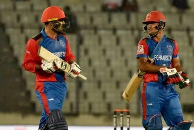 জিম্বাবুয়েকে ১৫৬ রানের টার্গেট দিয়েছে আফগানিস্তান