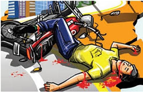 ভোলায় সড়ক দুর্ঘটনায় মোটরসাইকেল আরোহী নিহত